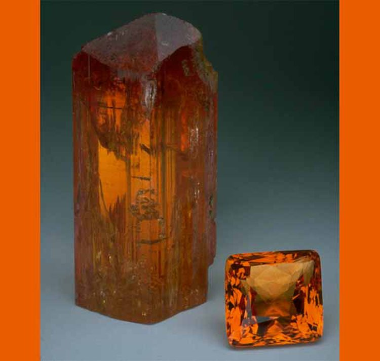 Hey, November Babies! Your Topaz Birthstone Has Been Misunderstood for 2,000 Years