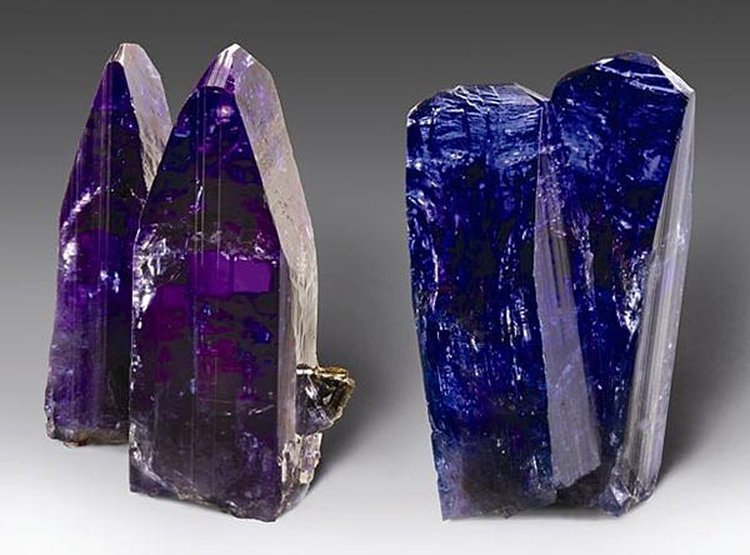 Found in Only One Location on Earth, Tanzanite Celebrates Its 50th Anniversary