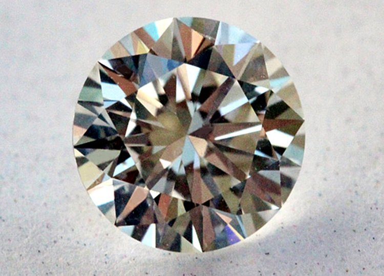 66c95e270 Antwerp Diamond Industry Celebrates 100th Anniversary of Tolkowsky's  'Brilliant Cut'