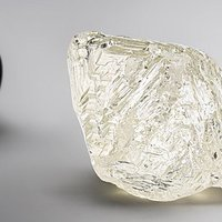 Mining Company Names 157-Carat Diamond 'Polaris' to Honor Its Arctic Origins
