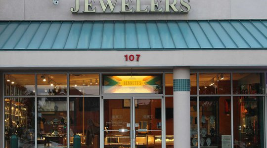 Bennett's Fine Jewelry and Gifts - Los Alamos