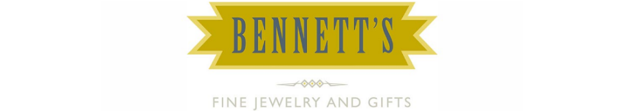Bennett's Fine Jewelry and Gifts Logo